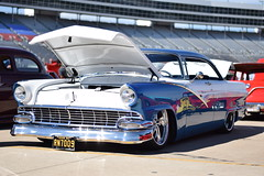 DSC_0569 (hooch.photog) Tags: texasmotorspeedway goodguys protouring lowered bagged autocross ford car