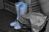 O-Tsumago wellie boots (Geoff Buck) Tags: japan otsumago nakasendo boots wellies wellington wellingtonboots footwear blue waterproof shoe shoes tsumago