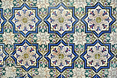 citytrip Lisboa (MiChaH) Tags: citytrip lisboa lissabon portugal holiday vakantie 2016 city stad mosaic mozaiek tegels