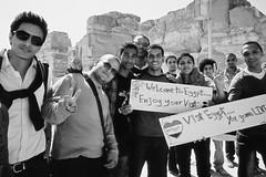 Davidhazy_2011_0303_A_20a (davidhazy.com) Tags: egypt revolution 2011 uprising leica mp 35mm kodak film documentary travel provia