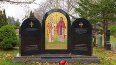 024crpshsatacon (citatus) Tags: nicol family grave marker tombstone mount pleasant cemetery toronto canada fall afternoon 2016 pentax k3 ii