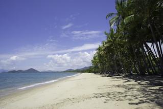 Palm Cove Beach - Cairns