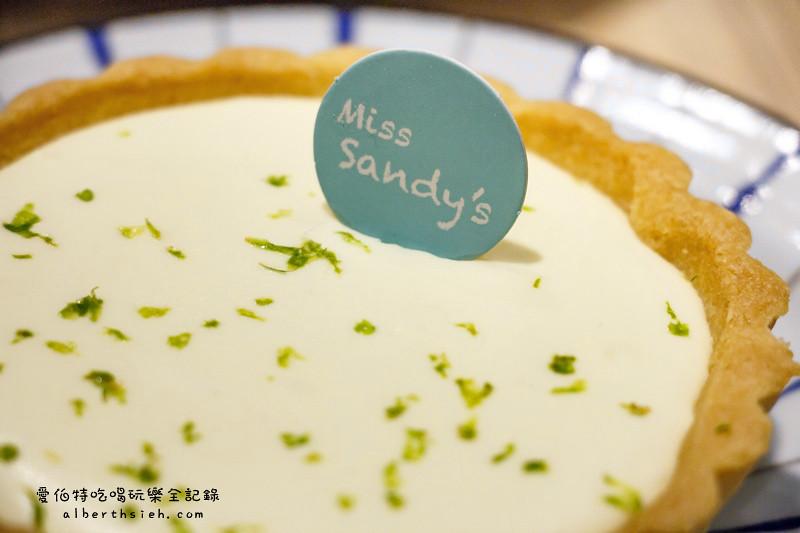 桃園蛋糕.Miss Sandy