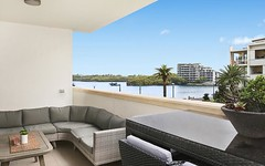 210/23 The Promenade, Wentworth Point NSW