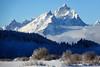 Jagged Little Peaks (DigitalSmith) Tags: tetons grandtetonnationalpark mountains wyoming