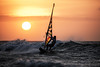 FOLLOW THE SUN (CUMBUGO) Tags: brasil jericoacoara surf surfing wind sun sunset sunlight ocean water sea wave man nikon d800 d800e surface sport fun color sail