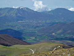 Escursionismo Boragine - Dalla Madonna di Capodacqua