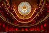 Théâtre (Aix-en-Provence) (renan4) Tags: city trip travel france architecture rouge nikon europe theater graphic theatre scene aixenprovence fisheye nikkor renan d800 graphique jeudepaume gicquel renan4