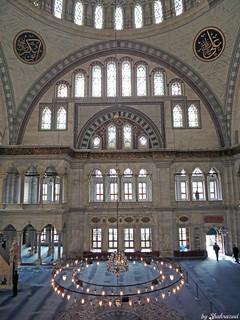 Nuruosmaniye moskee
