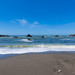View from Shell Beach at Sonoma Coast State Park 04