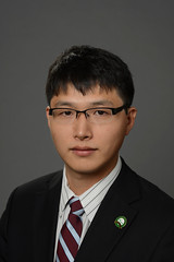 Dr Shanjiang Zhu, International Transport Forum's 2014 Young Researcher of the Year
