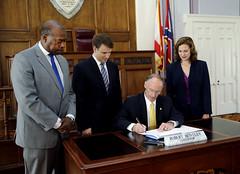 06-17-2014 Bill Signings (Morning)