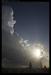 _G005929 copy (mingthein) Tags: blue sky clouds digital cityscape availablelight 28mm havana cuba v gr ming ricoh compact onn grd 2013 apsc thein photohorologer grdv mingtheincom
