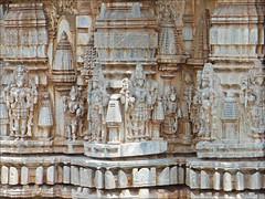 Le temple Kalameshwara (Arsikere, Inde)
