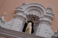 Iglesia Santo Domingo, Jr. Conde de Superunda (Art Dino) Tags: lima per iglesiasantodomingo planoholands jrcondedesuperunda
