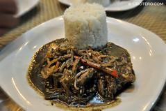 Babuh Hana's Restaurant, Zamboanga City (thelibotero) Tags: ramadan ramadhan mindanao zamboanga zamboangacity tausug zamboangafood babuhhanarestaurant babuhhana tausugfood