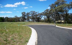 Lot 38 Stainfield Drive Ross Hill Heights, Woodstock NSW