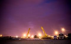 Spaceport (@houdi_) Tags: marina cranes eddie inverness stobart eddiestobart