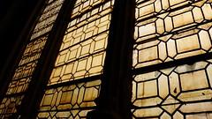 DSC07847 (frajper2) Tags: light history luz church architecture spain contraste salamanca vidriera stainglasses