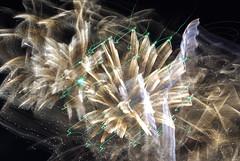 DSC_1203 (AC Fisher) Tags: longexposure lightpainting abstract color night lights fireworks surreal cameratoss lightshow lightplay intentionalcameramovement