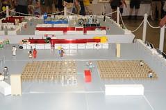 BrickFair VA '14 Mini Con (EDWW day_dae (esteemedhelga)) Tags: lego va minicon moc afol brickfair