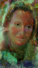 Margaux B for JKPP (flynryon) Tags: party portrait texture digital ink watercolor julia michigan glaze kays auryn artstudio emulate lapeer oilcolor ipainting jkpp fingerpaintedit iamda uploaded:by=flickrmobile flickriosapp:filter=nofilter