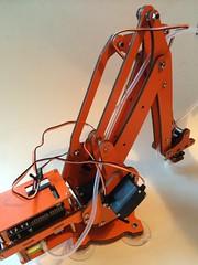 IMG_9877 (John Baichtal) Tags: robot arm uarm suctiongripper ufactory