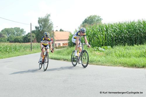 Juniores Geel Stelen  (260)