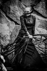 _BK_9248 (hmcindie) Tags: cosplay sith 2014 ropecon pukuja