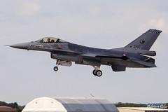 Netherlands Air Force --- General Dynamics F-16AM Fighting Falcon --- J-631 (Drinu C) Tags: plane aircraft military sony f16 falcon fighting dsc ffd fairford riat generaldynamics royalnetherlandsairforce theroyalinternationalairtattoo egva j631 hx100v adrianciliaphotography