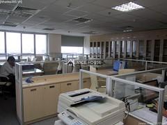 Thiết kế nội thất Văn Phòng công ty VJEC_18