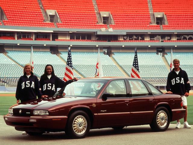 buick 1996 regal