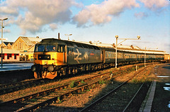 47617 Inverness (Roddy26042) Tags: inverness class47 47617