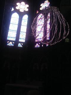 À la Cathédrale Sainte-Marie