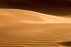 Waves [Explored] (Jano Silva DC) Tags: africa trip travel sunset shadow orange abstract tourism sahara sand waves shadows desert dunes dune morocco ripples ergchebbi