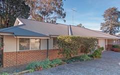 7/1 Glenbrook Road, Glenbrook NSW