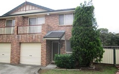 2/95 Hurricane Dr, Raby NSW