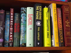 P8152867 (caligula1995) Tags: reading books bookshop 2014
