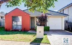12 Purton Street, Stanhope Gardens NSW