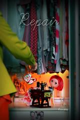 in-closet repair service
