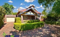 494 Blaxland Road, Eastwood NSW