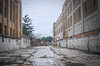 Nash - Kelvinator Building (Super Fuzz) Tags: abandoned industry ruins industrial michigan detroit headquarters nash amc urbex kelvinator manufacturing americanmotorscorporation
