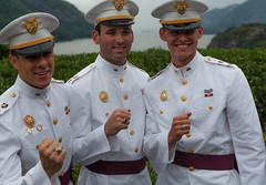 Ring Ceremony 2015 (45 of 58) (West Point - The U.S. Military Academy) Tags: rings westpoint cadets corpsofcadets ringceremony classof2015 uscc firsties trophypoint ringweekend longgrayline