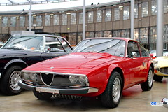 1969 - 1975 Alfa Romeo Junior Zagato (Georg Sander) Tags: pictures auto old wallpaper classic cars 1969 car photo automobile foto image photos alt picture mobil images fotos junior 1975 alfa romeo vehicle oldtimer autos bild bilder zagato automobil