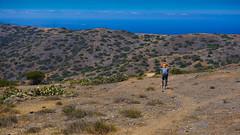 Santa Catalina Adventure (socalpedalpusher) Tags: chris hugh bruce andrew