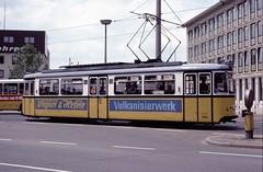 19850616_08_11_ulm_bhfvorpl (perezoso62) Tags: tramway ulm