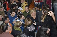 """Presentación """"Humanismo y Libertad"""" Floresta 25/08/14"""