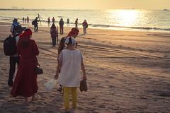 ~ (Ian's) Tags: beach   tamsui subset
