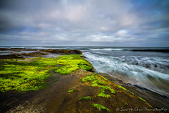 Cloudy Morning_3145 (Joseph Choi Photography) Tags: longexposure seascape beach zeiss sandiego lajolla tidepool potholes sonya7r