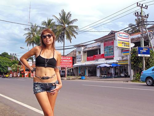 Bayan Lombok
